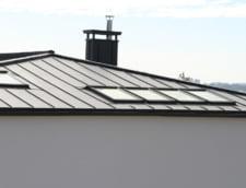 Tabla faltuita de la RoofArt, pentru un acoperis care te va proteja toata viata