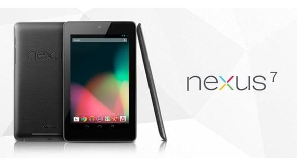 Tableta Nexus 7 are multe probleme. Ce spune Google