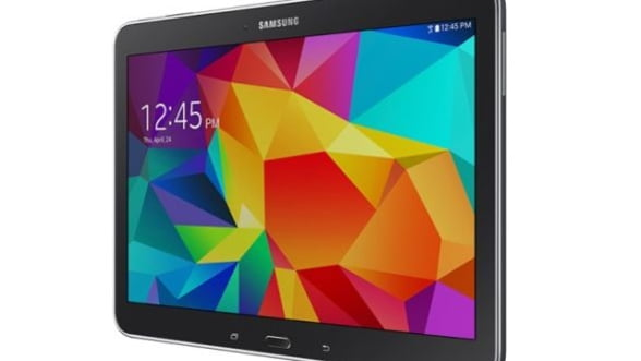 Tableta Samsung Galaxy Tab4, disponibila in Romania