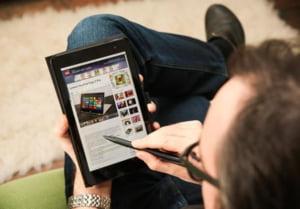 Tableta ieftina si performanta, lansata de Dell