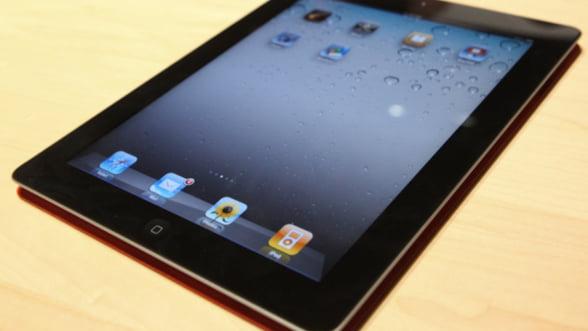 Tabletele revolutioneaza lumea aplicatiilor mobile