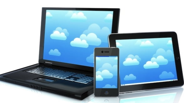 Tabletele si smartphone-urile, crestere fulminanta a vanzarilor in 2012
