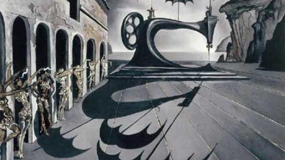 Tablou de Salvador Dali, vandut la licitatie cu 2 milioane de euro