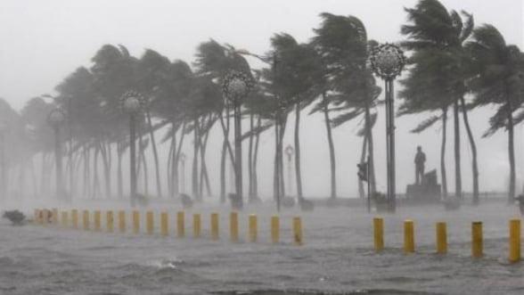 Taifun in Filipine: Comisia Europeana anunta acordarea unui ajutor de urgenta de 3 milioane de euro