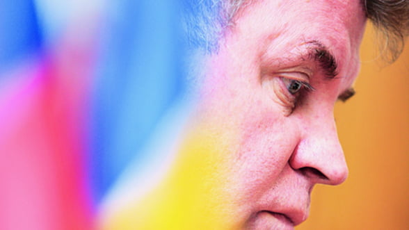 Tampiza pleaca de la Lukoil, dupa 11 ani. Despre planurile de viitor, intr-un interviu Business24