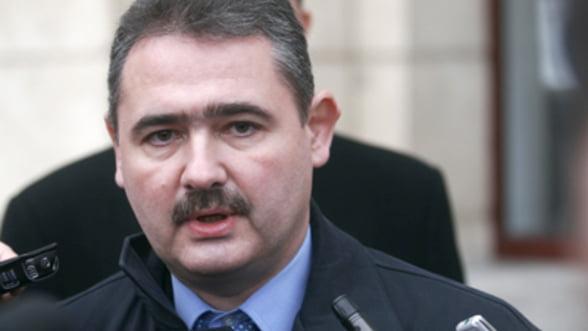 Tanasescu: BEI a acordat credite de 8 miliarde euro pentru proiectele din zona Dunarii, in 2012