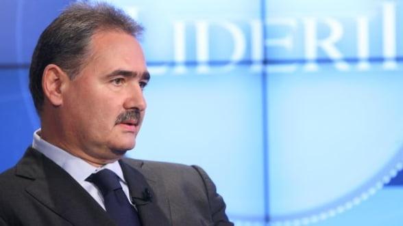 Tanasescu: Datoria Romaniei va creste in 2012 si 2013