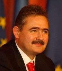 Tanasescu, FMI: bugetul va fi de maxim 2,5 mld euro la sfarsitul lui 2009