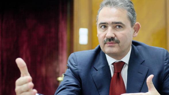 Tanasescu: Nu exista riscuri ca Romania sa ia bani din acordul preventiv cu FMI