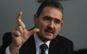 Tanasescu: Romania nu este eligibila pentru liniile de creditare FMI