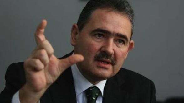 Tanasescu: Romania nu va lua bani de la FMI in 2012