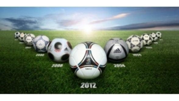 Tango la superlativ pentru Campionatul European de Fotbal