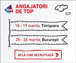 Targ de joburi la Timisoara