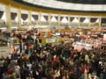 Targul Gaudeamus a atras in trei zile, peste 40.000 de vizitatori
