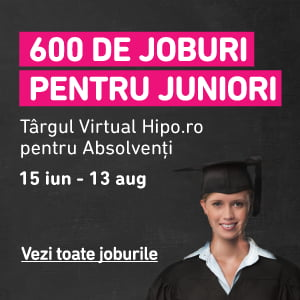 Targul Online pentru Absolventi