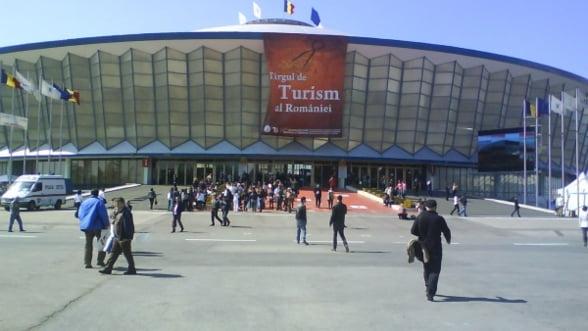 Targul de Turism al Romaniei, in martie la Romexpo