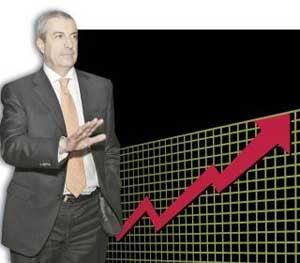 Tariceanu: Infrastructura are nevoie de sume mai mari de la bugetul de stat
