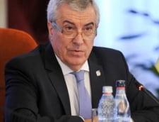 Tariceanu: Iohannis sicaneaza Guvernul prin trimiterea bugetului la Curtea Constitutionala