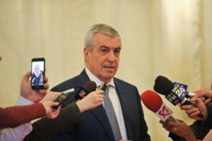 Tariceanu: Romania nu este pregatita sa preia presedintia Consiliului UE