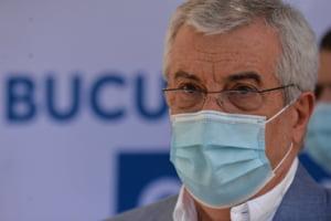 Tariceanu, care nu stia cat costa un bilet de autobuz in Bucuresti, promite gratuitatea transportului public