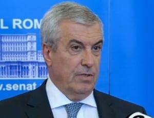 Tariceanu, despre Guvernul Ciolos: E mai degraba al presedintelui, decat al cetatenilor