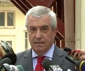 Tariceanu e convins ca motiunea de cenzura impotriva Guvernului va trece: Circ reprobabil, e de Cartea Recordurilor!