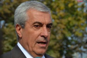 Tariceanu ii scrie lui Iohannis: Asta ma face adversarul dumneavoastra