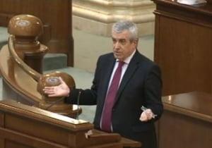 Tariceanu nu e de acord cu respingerea ordonantei 13: Avem o parodie de stat de drept. Multi in UE se bucura!