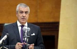 Tariceanu spune ca ALDE nu se implica in campania pentru referendum si vine cu un sondaj