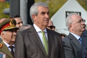 Tariceanu spune ca deputatii ALDE au fost luati pe nepregatite de modificarile PSD la Legea off-shore