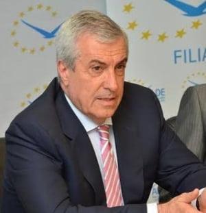Tariceanu sustine ca rolul lui Kovesi ca procuror-sef european ar fi sa ne blocheze accesul la fondurile UE