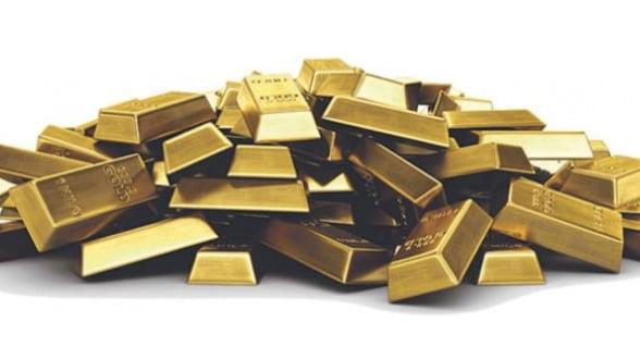 Tarile cu cele mai mari rezerve de aur