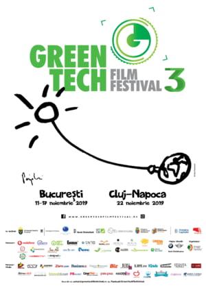 Tarile nordice, lideri europeni in inovatie si combaterea schimbarilor climatice, vin la GreenTech Film Festival