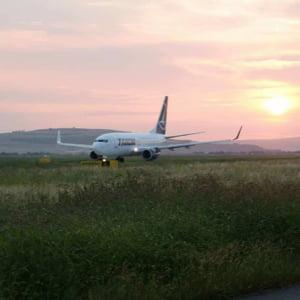 Tarom a amanat deschiderea rutei Chisinau - Timisoara