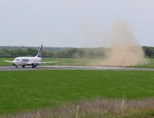 Tarom isi cumpara avioane noi si vine cu o superoferta: Bilete dus-intors in Europa cu 92 de euro