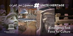 Task force pentru comorile lumii: Carabienierii vor apara patrimoniul UNESCO