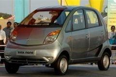 Tata Nano va fi vanduta in SUA cu 8.000 de dolari