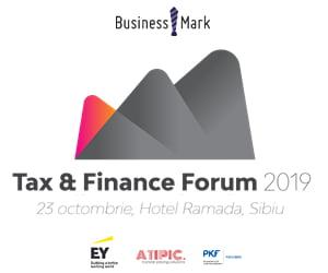 Tax & Finance Forum 2019, acum si la Sibiu