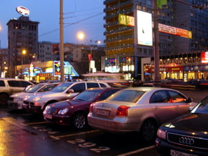 Taxa auto, majorata cu pana la 50% anul viitor