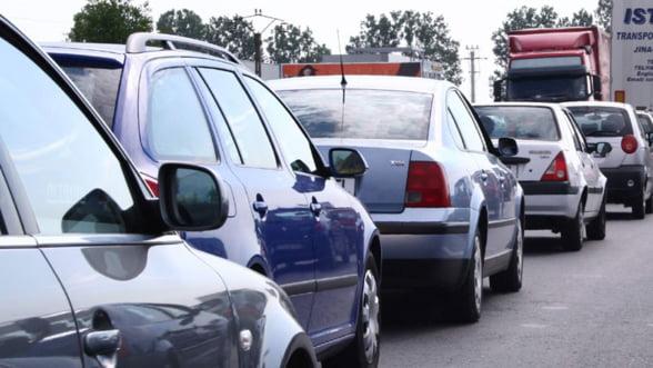 Taxa auto 2012: Calculeaza online noua taxa si diferenta fata de 2008