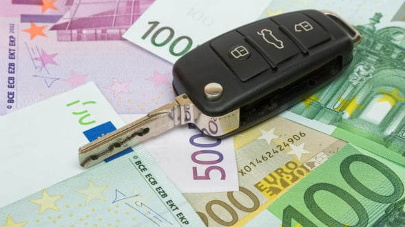 Taxa auto 2013: Calculeaza cat ai de platit