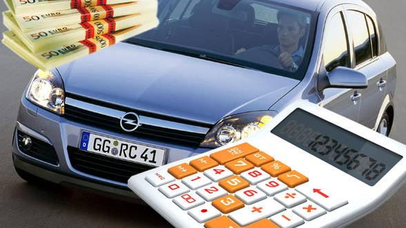 Taxa auto 2013: Ce-i asteapta proprietarii de masini