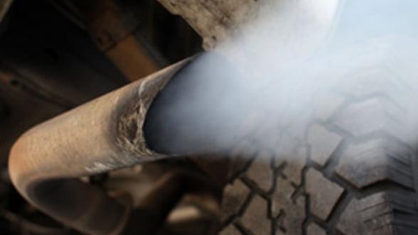 Taxa auto suspendata in 2012 intra in vigoare. Guvernul vrea deja modificari