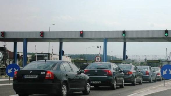 Taxa de podul Fetesti-Cernavoda pana pe 4 mai, in anumite intervale orare