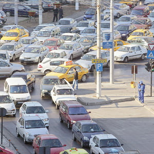 Taxa de prima inmatriculare devine taxa de poluare