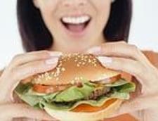 Taxa fast food, doar o intentie ?