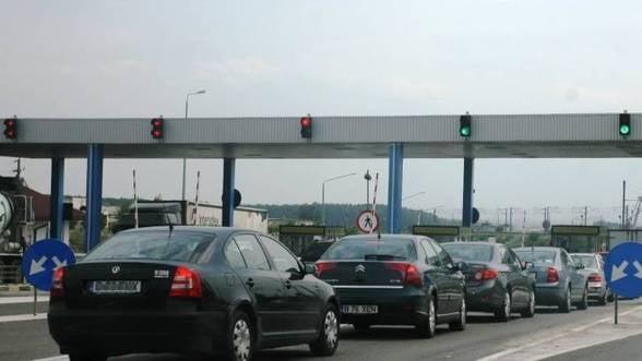 Taxa la podul Cernavoda, eliminata la sfarsit de saptamana pana la 31 august