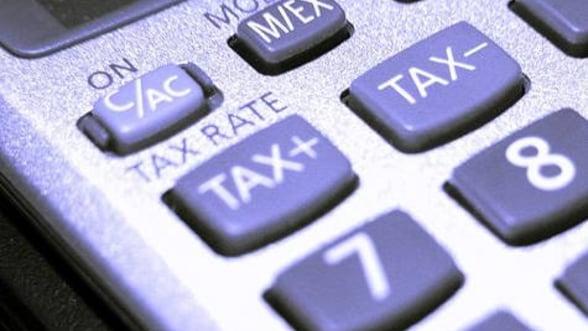 Taxa pe solidaritate, masura discriminatorie si politica - Interviu Dragne si Asociatii