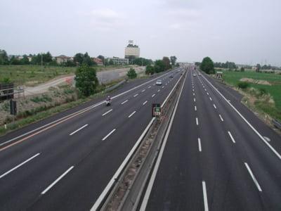 Taxarea autostrazilor ar putea incepe din 2017. Cat vor plati soferii