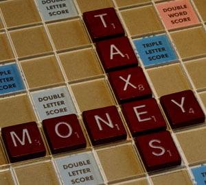 Taxe, crize si razboi